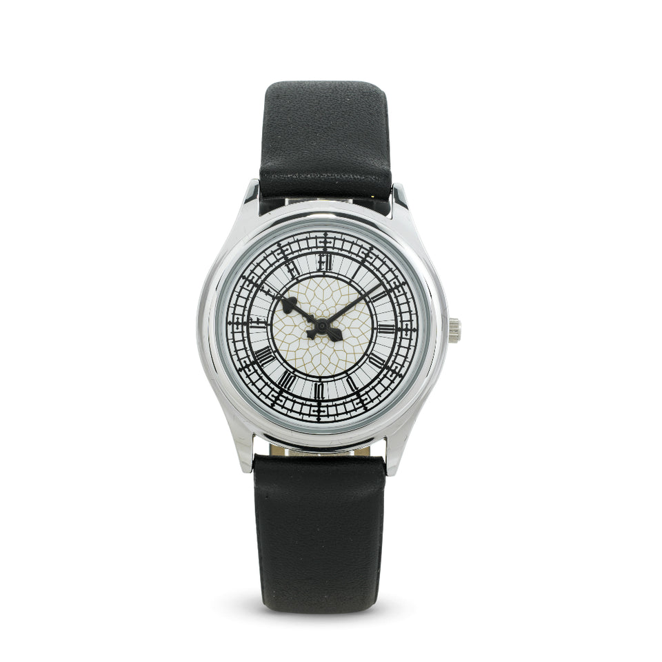 Chrome Big Ben Watch featured image