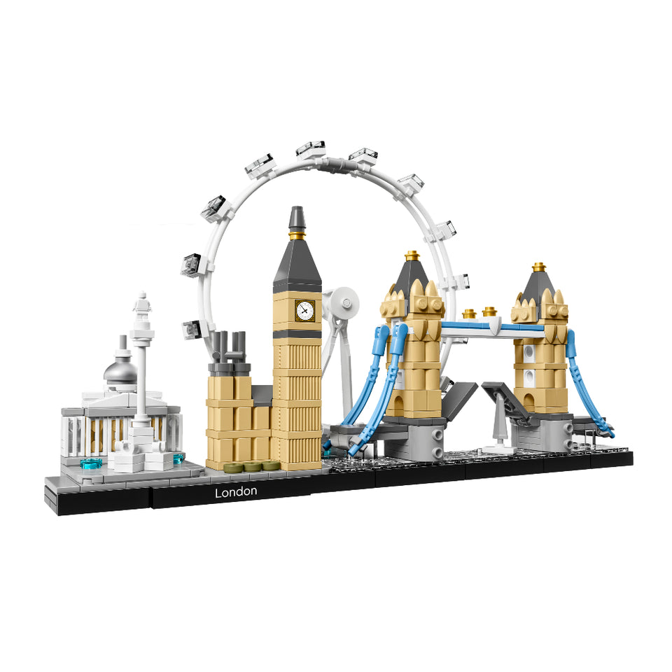 LEGO Architecture London featured image