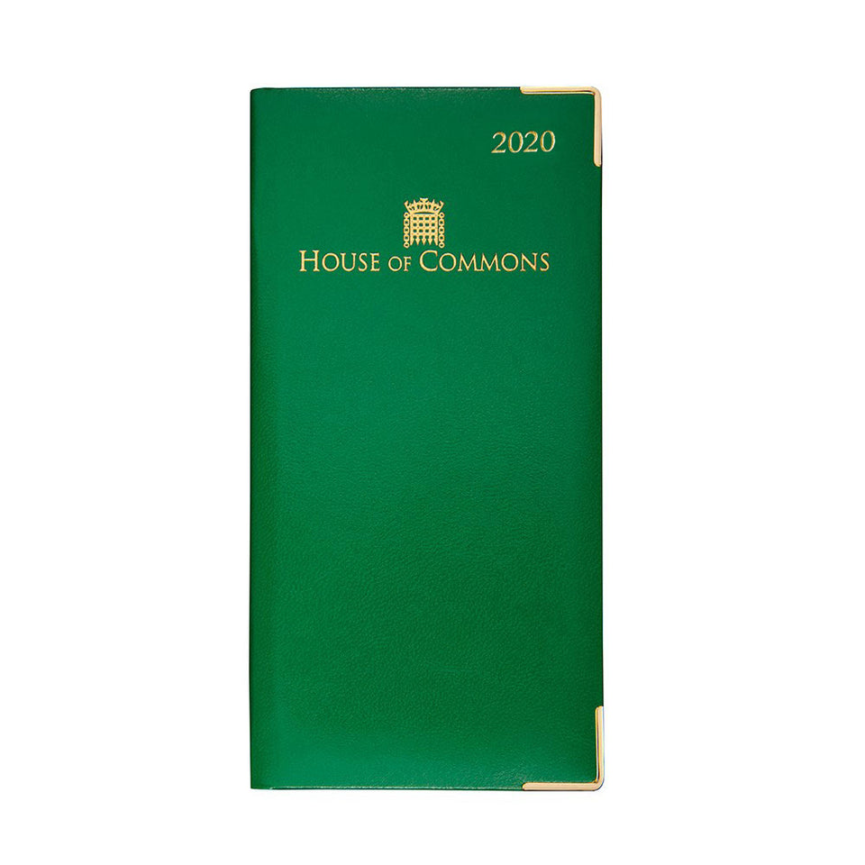 2020 House of Commons Diary featured image