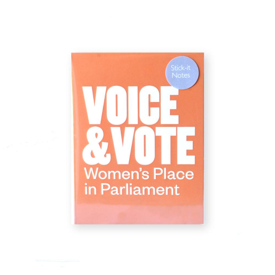 Voice & Vote Sticky Notes featured image