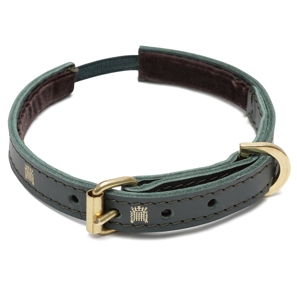 ParliPets Portcullis Cat Collar featured image