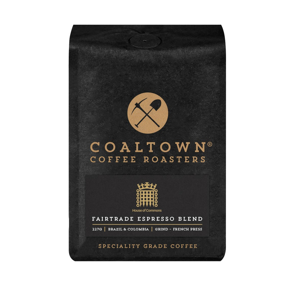 Coaltown Ground Coffee featured image