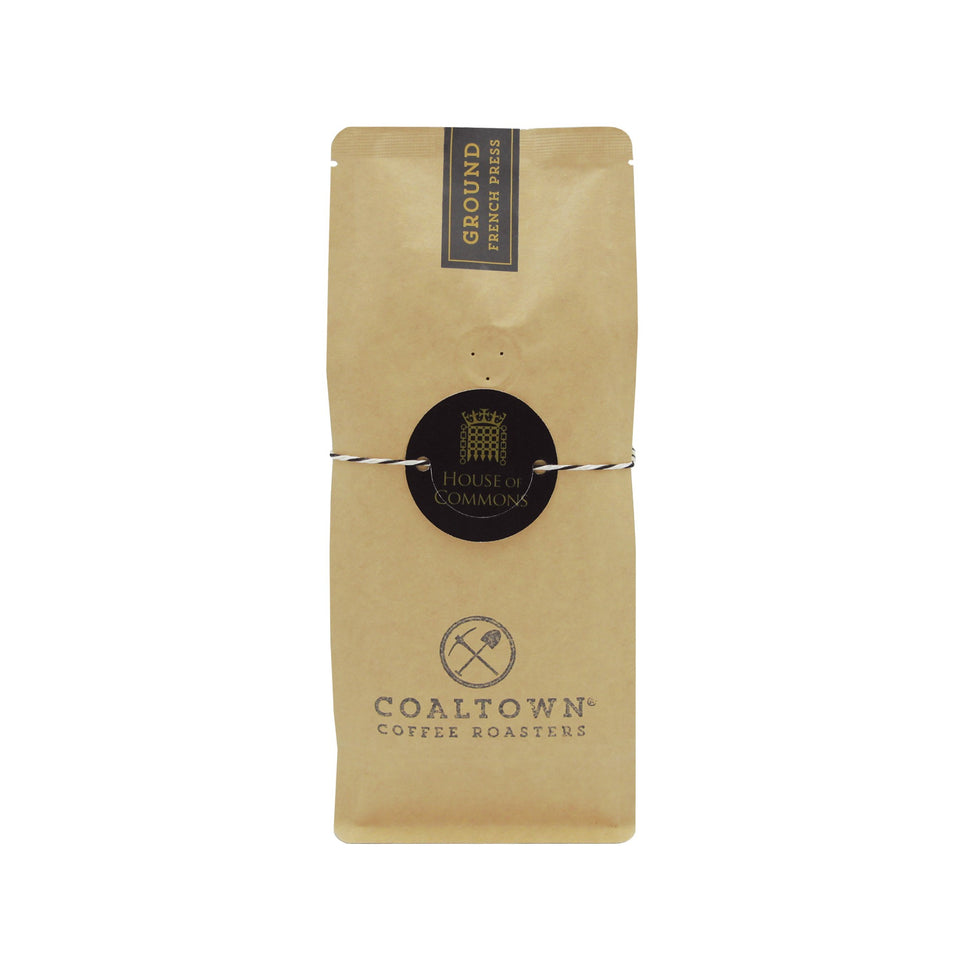 Coaltown Whole Coffee Beans featured image