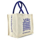UK Parliament Jute Bag image 2