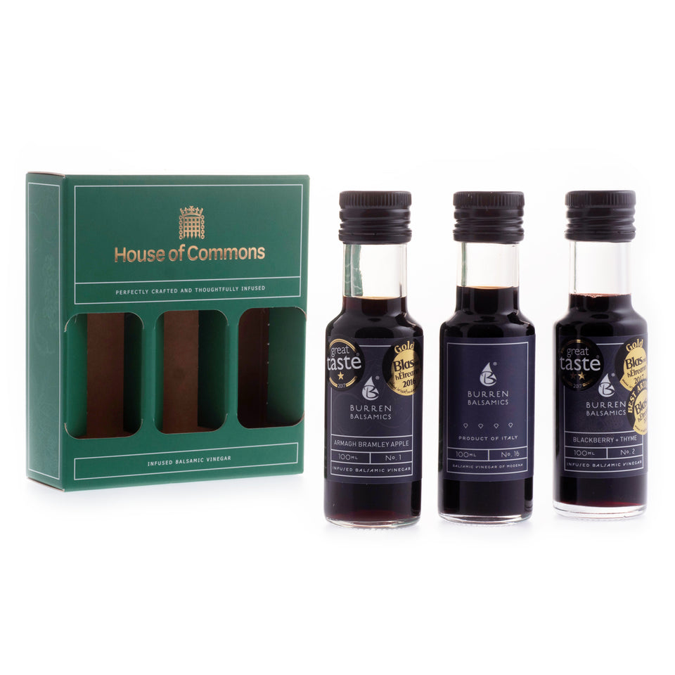 Balsamic Vinegar of Modena Gift Set featured image