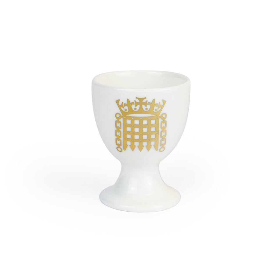 House of Commons Bone China Egg Cup featured image