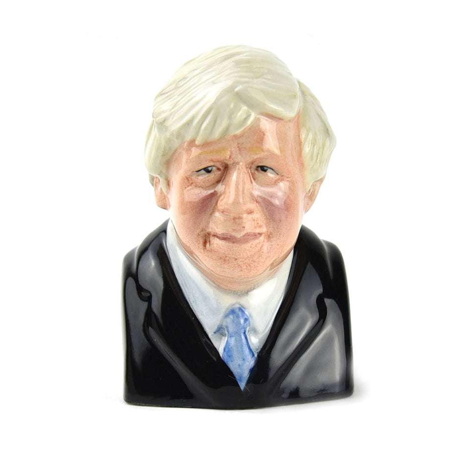 Boris Johnson Prime Minister Toby Jug featured image