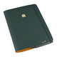 Personalised A4 Leather Folder image 2