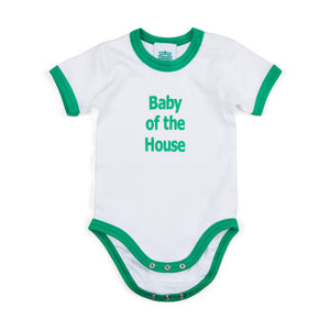 Baby of the House Babygrow