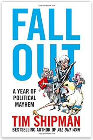 Fall Out: A Year of Political Mayhem featured image
