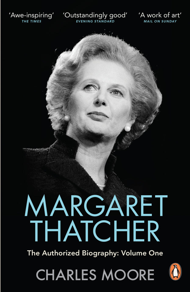 Margaret Thatcher: Volume One featured image