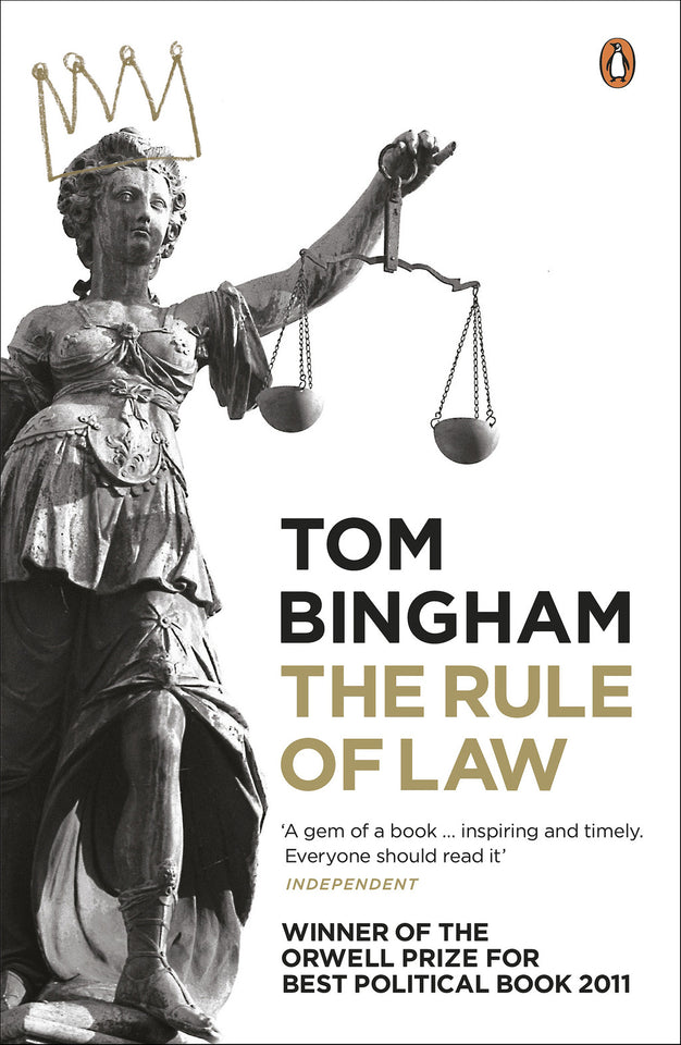 The Rule of Law featured image
