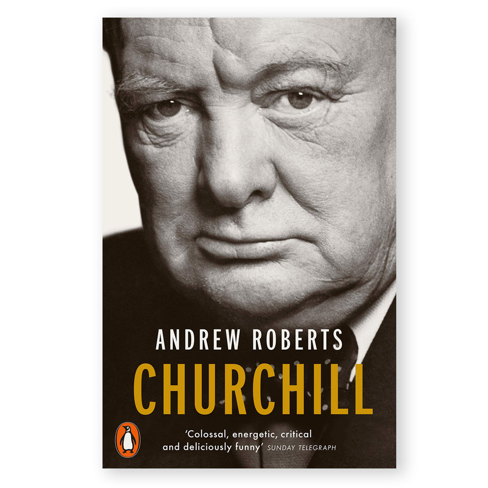 Churchill: Walking With Destiny featured image