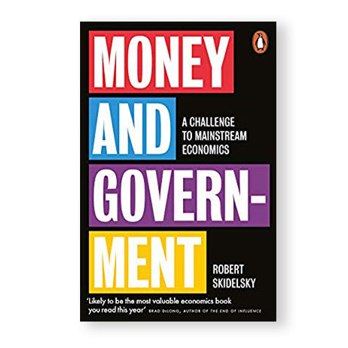 Money and Government: A Challenge to Mainstream Economics featured image