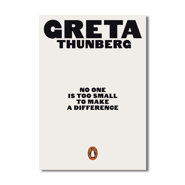 Greta Thunberg: No One is Too Small to Make a Difference featured image