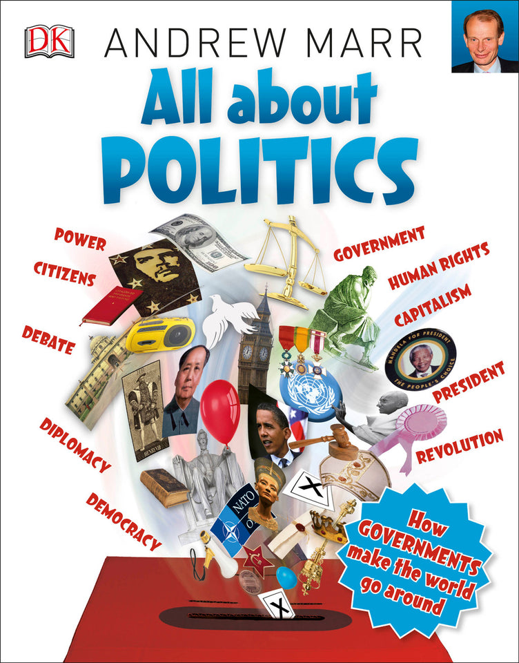 All About Politics featured image