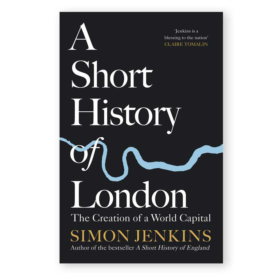 A Short History of London featured image