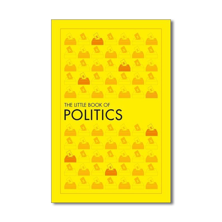The Little Book of Politics featured image