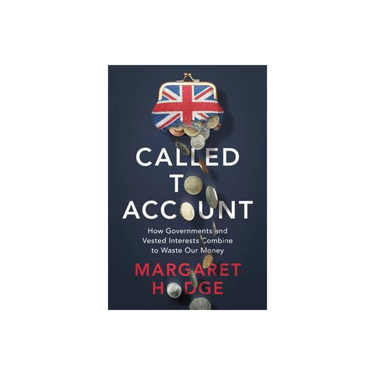 Called to Account featured image