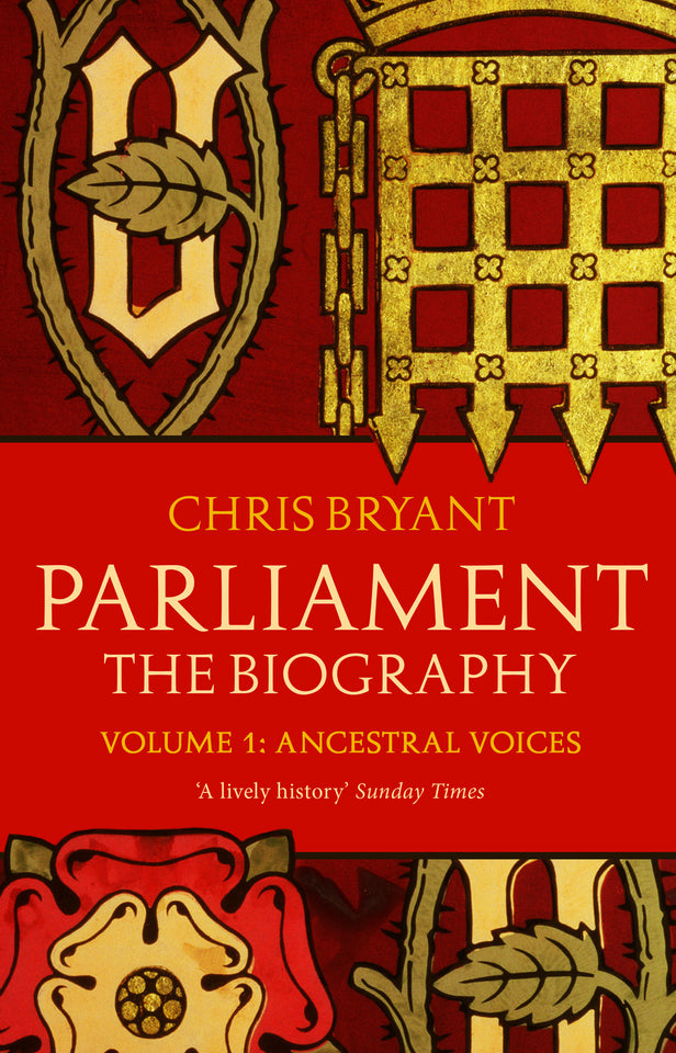 Parliament: The Biography Volume 1 featured image