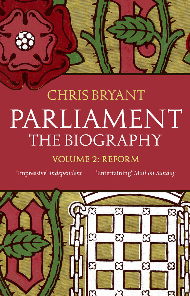 Parliament: The Biography Volume 2