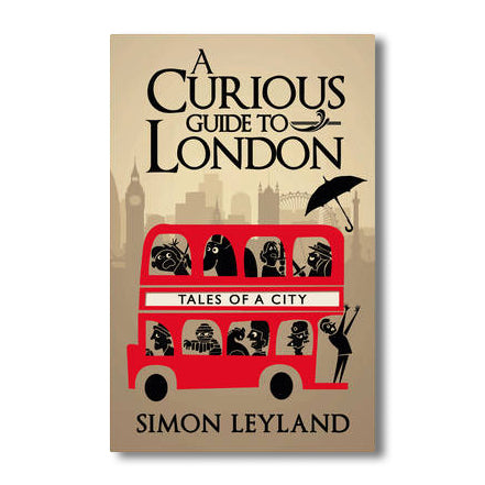 A Curious Guide to London featured image