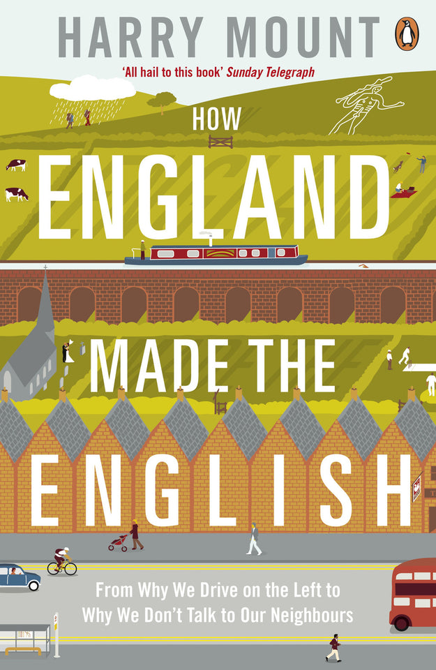 How England Made the English featured image