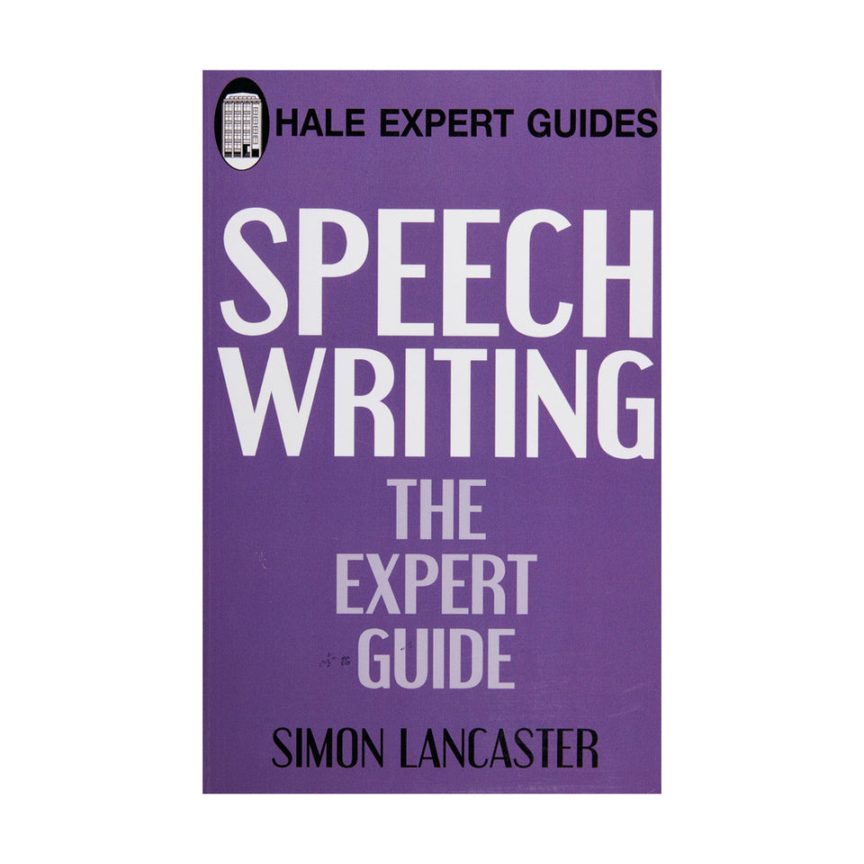 Speechwriting: The Expert Guide featured image