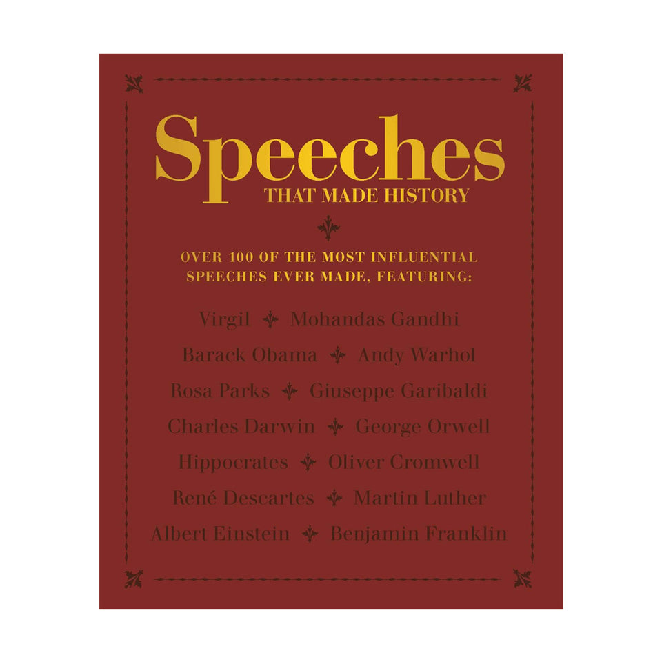 Speeches That Made History featured image