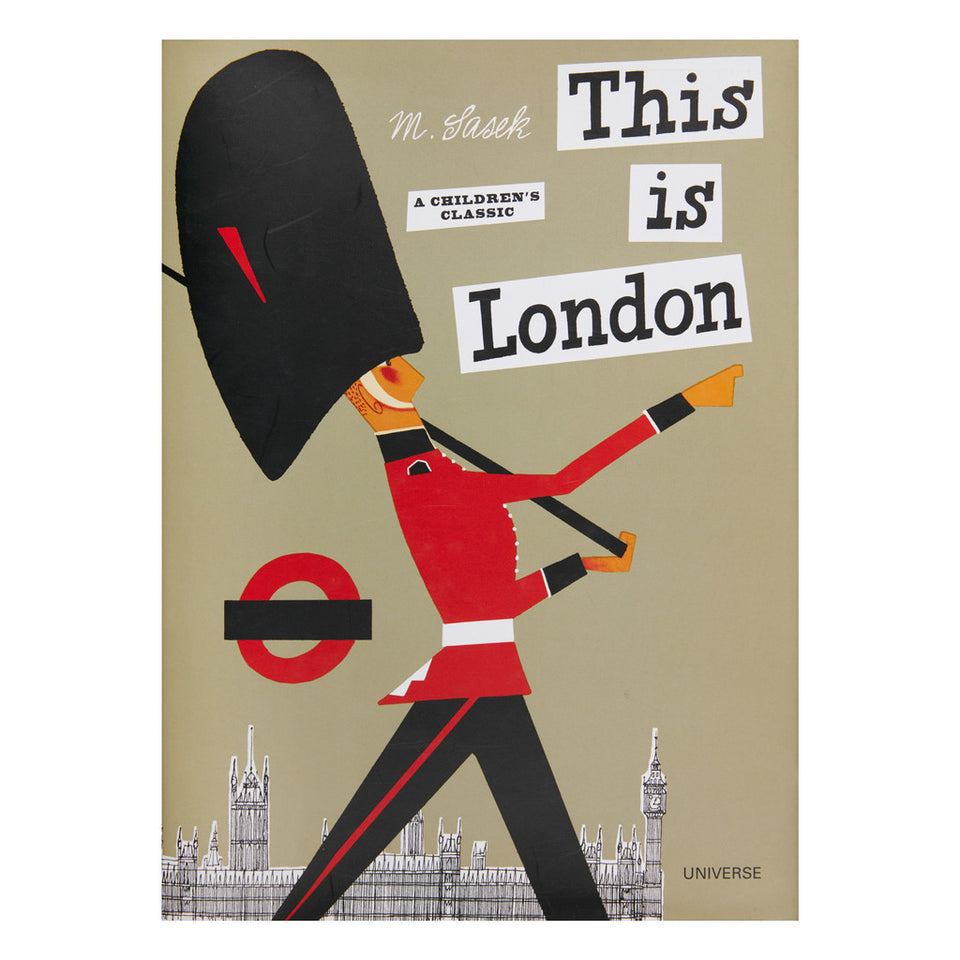 This is London featured image