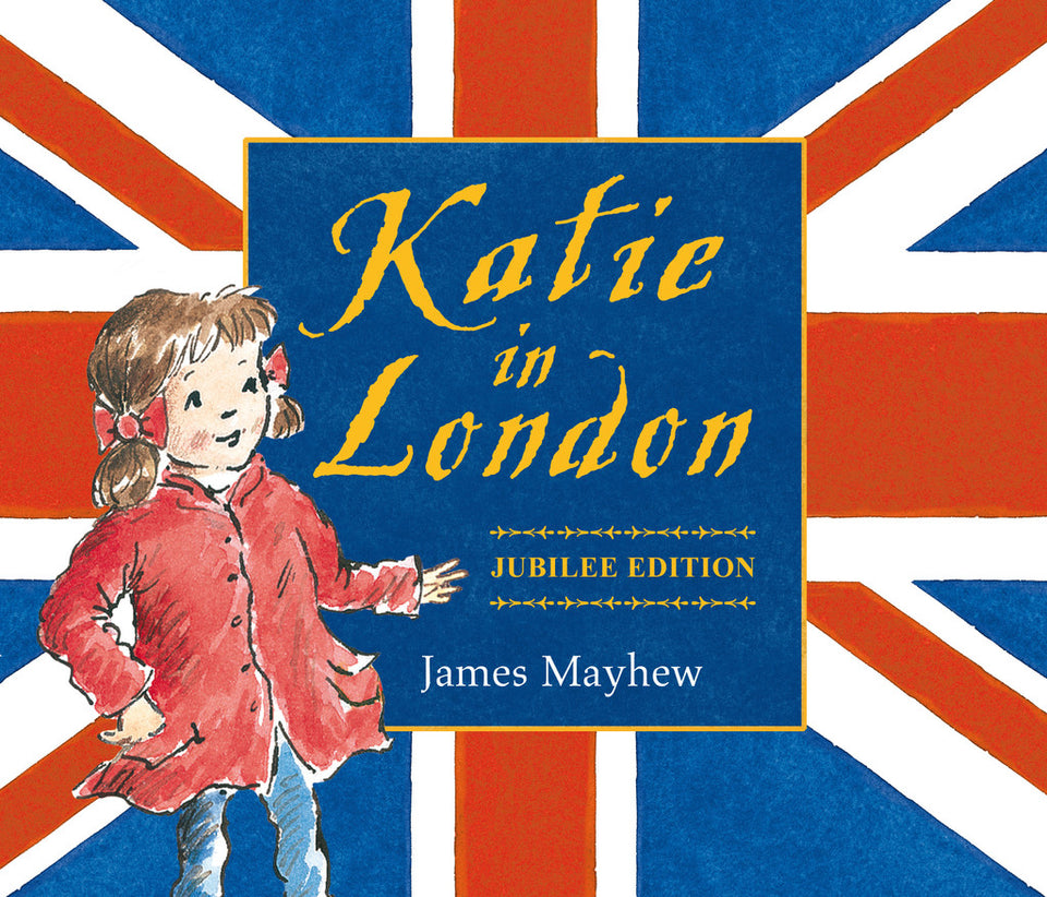 Katie in London 2nd Edition featured image