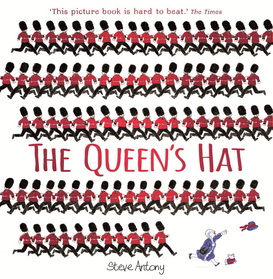 The Queen's Hat featured image
