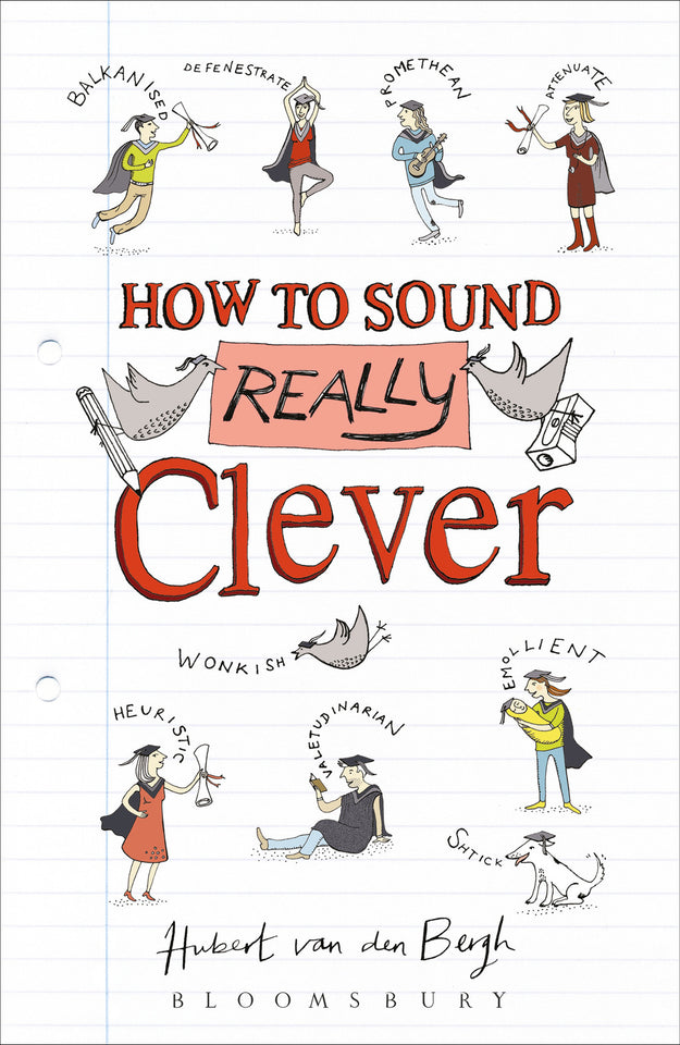 How to Sound Really Clever featured image