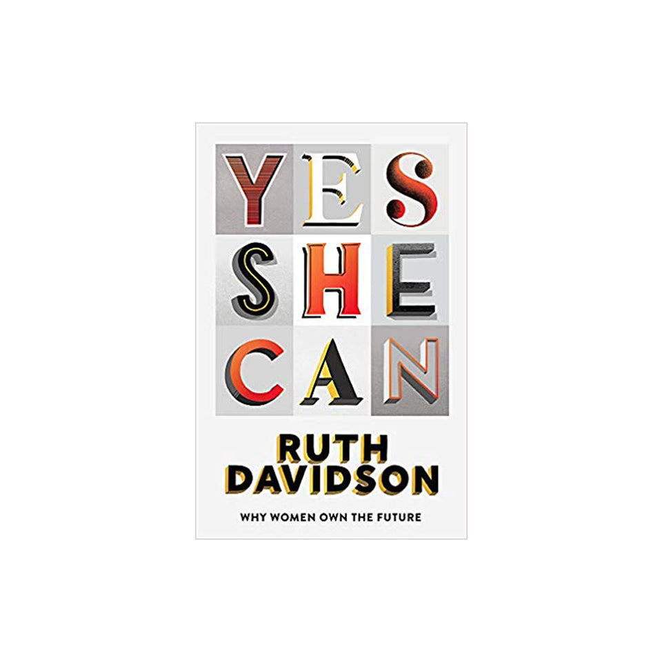 Yes She Can: Why Women Own the Future featured image