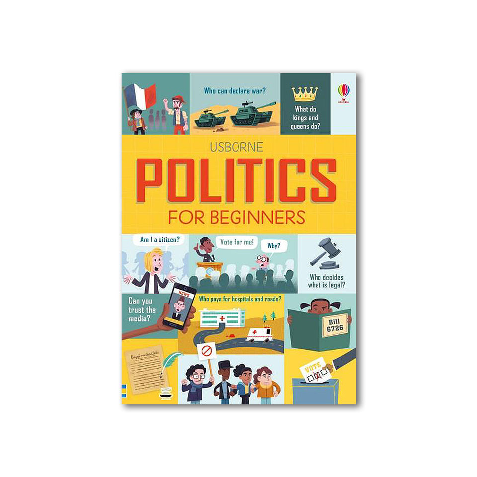 Politics for Beginners featured image