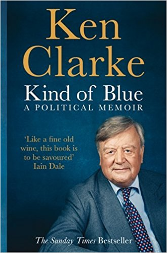 Kind of Blue: A Political Memoir featured image