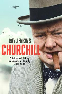Churchill featured image