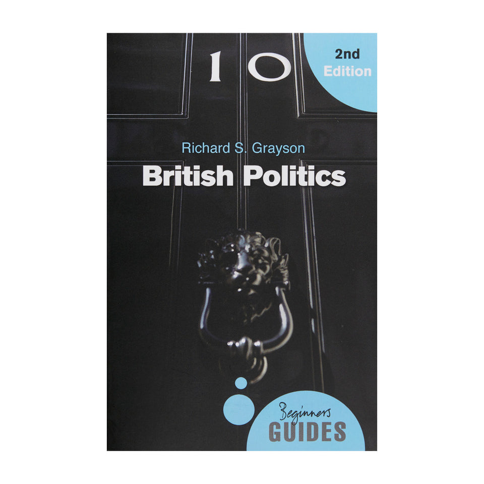 British Politics: A Beginner's Guide featured image
