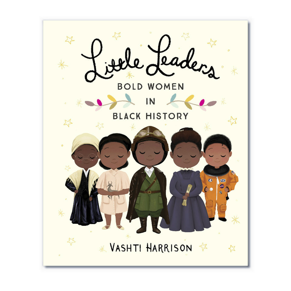 Little Leaders: Bold Women in Black History featured image