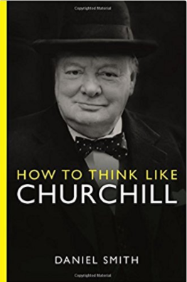 How to Think Like Churchill featured image
