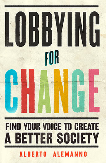 Lobbying for Change featured image
