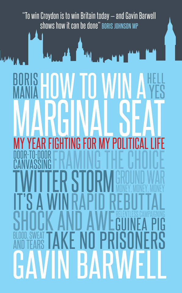 How to Win a Marginal Seat featured image