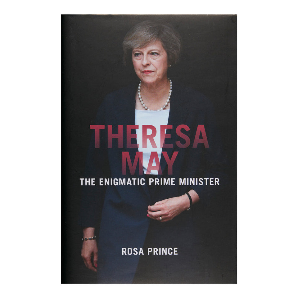 Theresa May: The Enigmatic Prime Minister featured image