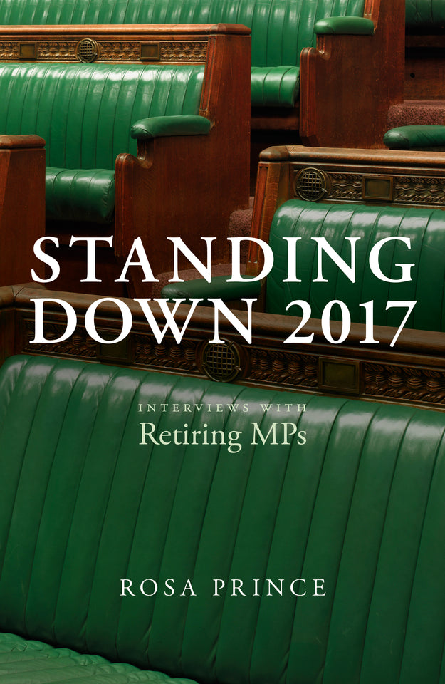 Standing Down 2017: Interviews with Retiring MPs featured image