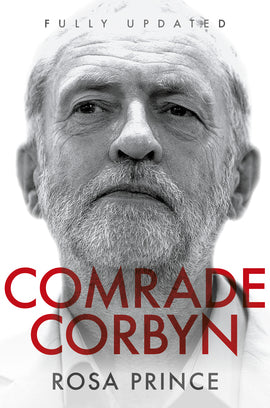 Comrade Corbyn featured image