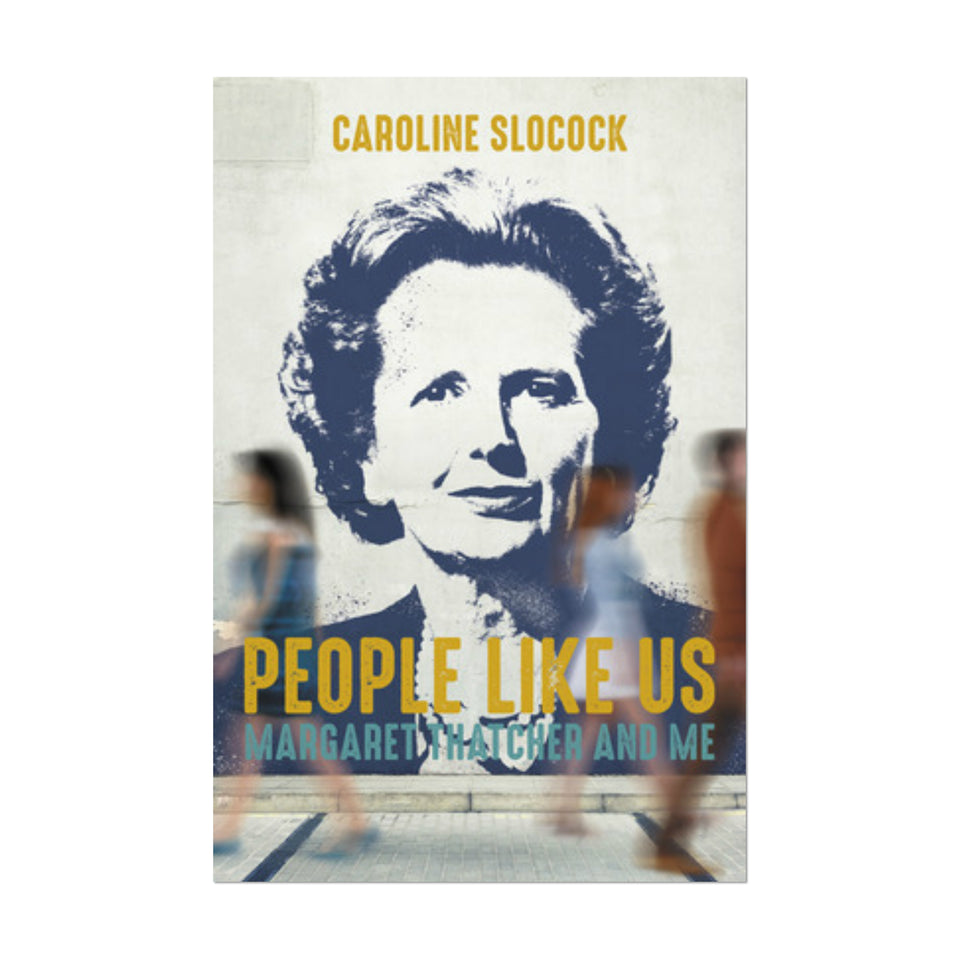 People Like Us: Margaret Thatcher and Me featured image