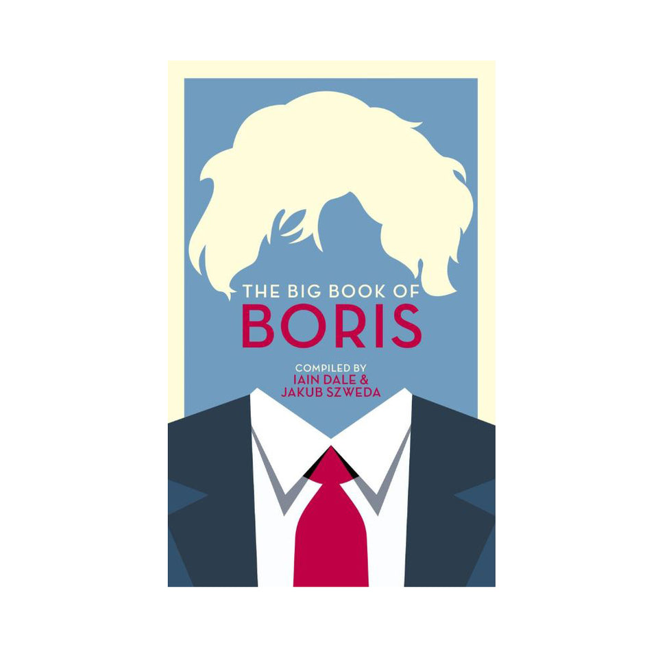 The Big Book of Boris featured image