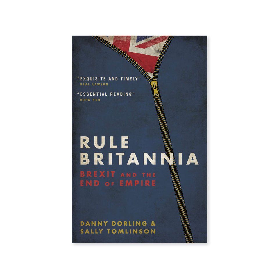 Rule Britannia: Brexit and the End of Empire featured image