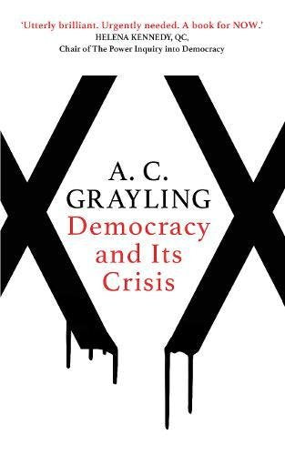 Democracy and Its Crisis featured image