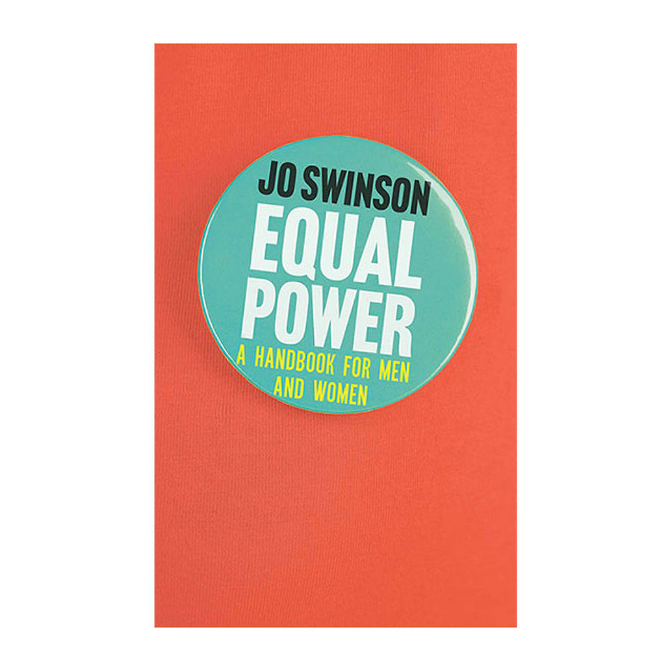Equal Power: A Handbook for Men and Women featured image